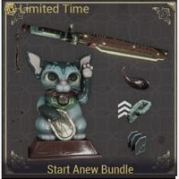 (PC) NEW! LIMITED TIME! Start Anew Bundle (MR 2) // Instant delivery
