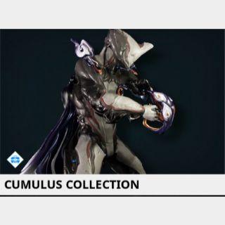 (PC) Cumulus collection (MR 2) // Fast delivery!
