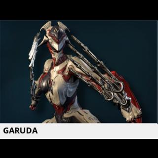 (PC) Garuda warframe // Fast delivery!