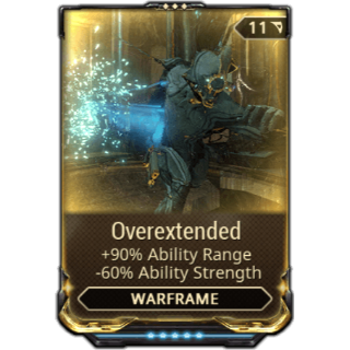(PC) Overextended MAXED mod (MR 2) // Fast delivery!