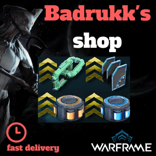 (PC) 30 days boosters bundle: Affinity, credit, resources, resources drop chance // Fast delivery!