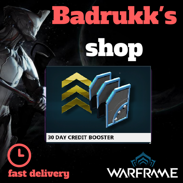 (PC) 30 day Credit booster // Fast delivery!
