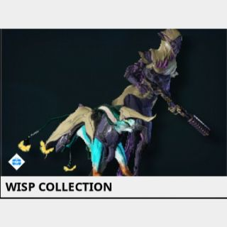 (PC) Wisp collection (MR 8) // Fast delivery!