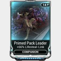 (PC) Primed pack leader MAXED mod (MR 2) // Fast delivery!