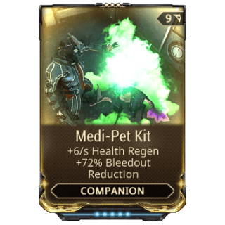(PC) Medi-Pet Kit MAXED mod (MR 2) // Instant delivery