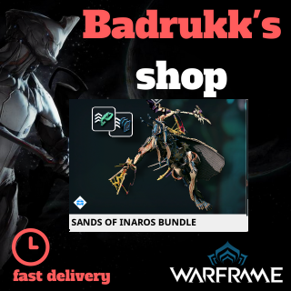 (PC) Sands of inaros bundle // Fast delivery!