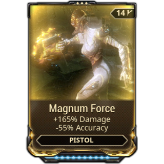 (PC) Magun force MAXED mod (MR 2) // Fast delivery!