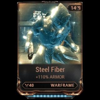 (PC) Steel fiber MAXED mod (MR 2) // Fast delivery!