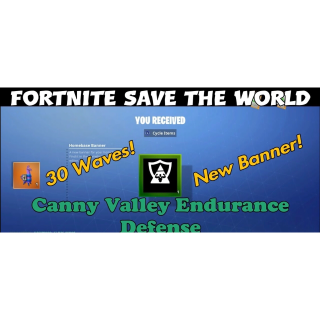I will Complete Canny  endurance for you✅