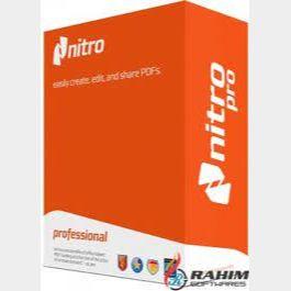 Nitro 10 PRO PDF ✔️ LIFETIME KEY 20 PCs ✔️ Full Activation ✔️ Windows 32/64 BIT