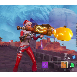 I will Carry you in twine missions or storm sheilds STW