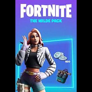Fortnite: Battle Royale - The Wilde Pack