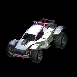 Twinzer | Pink