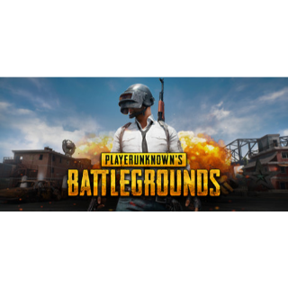 PLAYERUNKNOWN'S BATTLEGROUNDS (PUBG) Steam Key GLOBAL AUTO DELIVERY