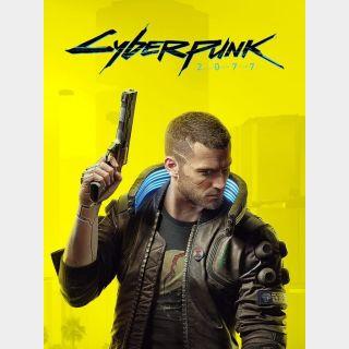 Cyberpunk 2077 Region US [𝐈𝐍𝐒𝐓𝐀𝐍𝐓 𝐃𝐄𝐋𝐈𝐕𝐄𝐑𝐘]