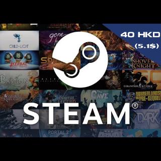$5.10 Steam AUTO DELIVERY