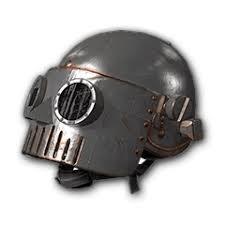 PUBG   Heartless Helmet Level 3