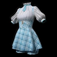 PUBG   Kansas Farm Skirt