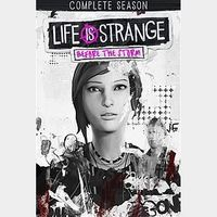 Life is Strange: Before the Storm Steam Key Global AUTO DELIVERY