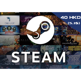 $5.10 Steam INSTANT DELIVERY
