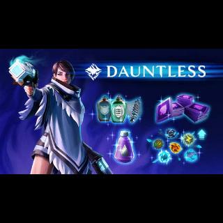 Dauntless: Desperado Bundle AUTO DELIVERY
