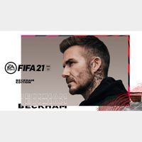 FIFA 21 Beckham Edition PS4™ & PS5™