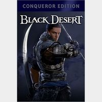 Black Desert: Conqueror Edition  (Xbox One) Xbox Live Key UNITED STATES
