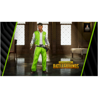 PUBG | Nvidia TrackSuit fast delivery