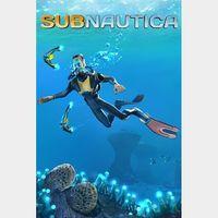 Subnautica (Xbox One) Xbox Live Key UNITED STATES