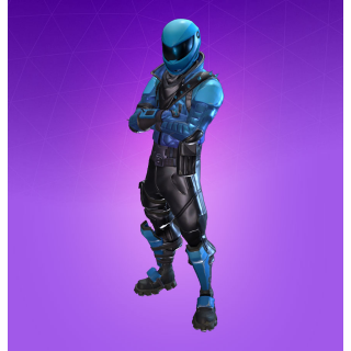 Code | Fortnite Honor Guard INSTANT DELIVERY