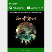 Sea of Thieves for Xbox One/Windows 10 [𝐈𝐍𝐒𝐓𝐀𝐍𝐓 𝐃𝐄𝐋𝐈𝐕𝐄𝐑𝐘]