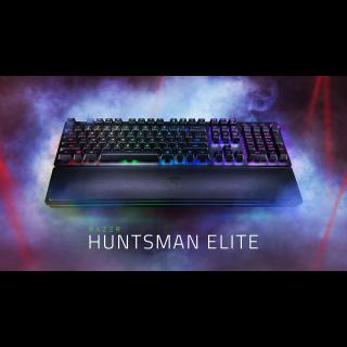 Razer Huntsman Elite