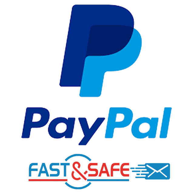 $5 Balance for PayPal Global ~ 𝐈𝐍𝐒𝐓𝐀𝐍𝐓 - Other Gift Cards