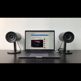Razer Nommo Chroma & Wired/Wireless Gaming Headset - Razer Nari