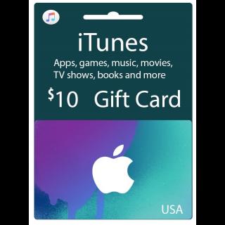 $10 iTunes ~ 𝐈𝐍𝐒𝐓𝐀𝐍𝐓