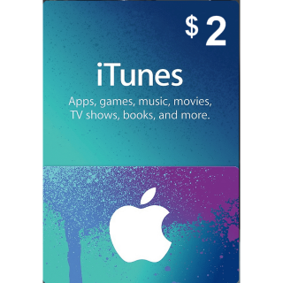 $2 Itunes ~ 𝐈𝐍𝐒𝐓𝐀𝐍𝐓