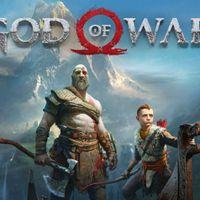 God of War: PS4 Key - Global