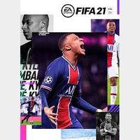 FIFA 21 - Standard Edition - PS4 - United States