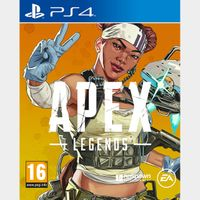 Apex Legends - Lifeline Edition - PS4 - United States