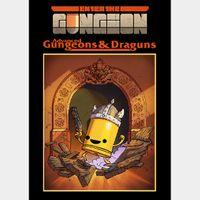 Enter the Gungeon: Steam - Global