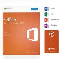 Microsoft Office Home & Student 2016 PC Microsoft Key GLOBAL