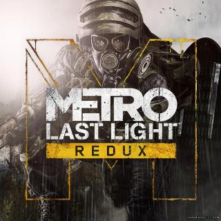 Metro Last Light: Redux - Xbox One - Global