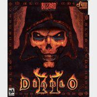 Diablo 2 - Battlenet Global