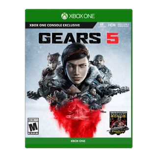 Gears 5 Ultimate Edition Xbox Live XBOX ONE GLOBAL