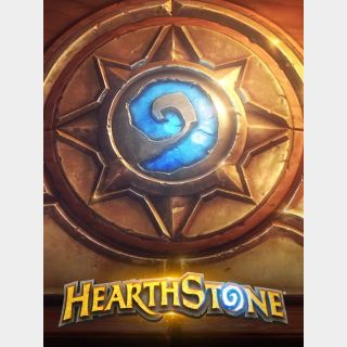 Hearthstone - Pack of Cards