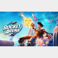 Rocket Arena: Xbox Key - United States