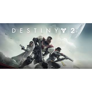Destiny 2 US with Planet of Peace Emblem - Battlenet Games