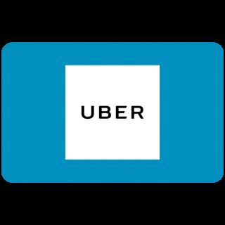 $100.00 Uber