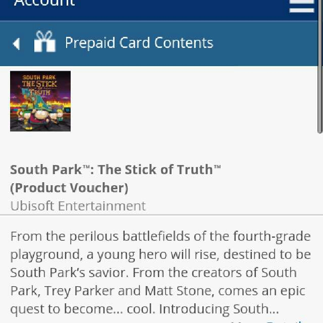 the full game south park the stick of truth ps4 games gameflip