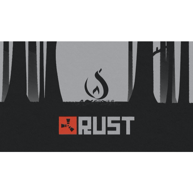 Rust GLOBAL STEAM GIFT